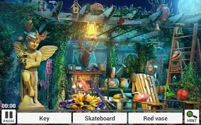 Search for object in secret gardens! Hidden Objects Garden Mystery Games By Midva Games More Detailed Information Than App Store Google Play By Appgrooves Puzzle Games 10 Similar Apps 10 099 Reviews