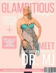 Meet: Dr. Marilyn Johnson