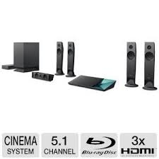 sony tv sound system. get quotations · sony 5.1 channel 1000 watts 3d blu-ray dvd wireless surround sound home theater system tv