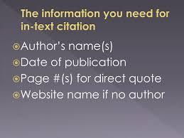 Ppt Apa Citation Powerpoint Presentation Id4006718