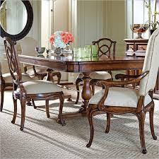 stanley dining room furniture. arrondissement famille pedestal dining table stanley room furniture