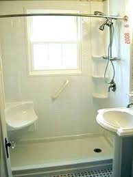 convert bathtub to shower hintslab org inside faucet decorations 59