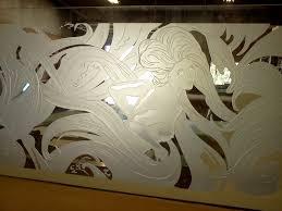 glass acrylic photo 1