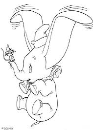 Small Picture Dumbo can fly coloring pages Hellokidscom