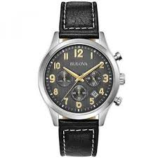 ROZETKA | <b>Мужские часы Bulova 96B302</b>. Цена, купить Мужские ...