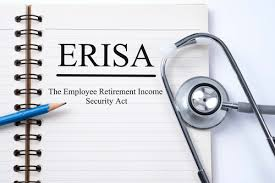 Image result for ERISA law