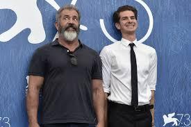 Oscar nominations 2017 How creating Hacksaw Ridge revived Mel Gibson