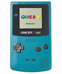 Gameboy Color Game Boy Games And Systems