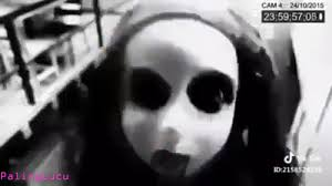Hantu Tik Tok Apakah Kamu Berani Menonton