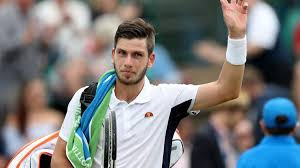 23 may 2021   glamsham tsitsipas wins lyon open with straight sets win over norrie. Rising Star Cameron Norrie Ready To Take Professional Tennis By Storm Express Star