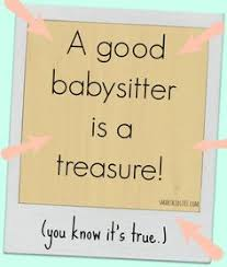 How To Be A Good Baby Sitter 35 Best Great Babysitter A How To Guide Images Games For Children