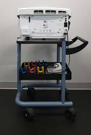 Palomar Starlux Pulsed Light And Laser System 2005 Palomar Starlux 300 Laser System