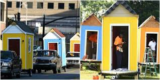 tiny house community for homeless. Contemporary Homeless Micro Community Nashville In Tiny House Community For Homeless T