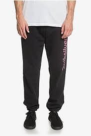 Оранжевые <b>брюки мужские QUIKSILVER</b> в интернет-магазине