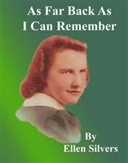 As Far Back As I Can Remember by Ellen Silvers A.K.A. Eleanor ...