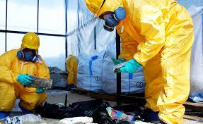 Hazardous Waste Field Services Polyeco Group