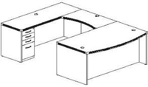 arrange office furniture. How To Create A U-shaped Office Space Layout Plan. Arrange Furniture U