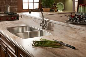 it never seems to get ahead of the glitz and glamor of natural stone or quartz countertops in the trend sources yet it continues to be one of our