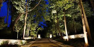 the lights look great and we are very happy look forward to many years of enjoyment a client in andover neighborhood