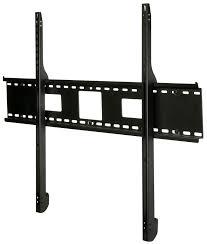 flat wall mount