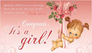 Baby Girl Quotes Classy 48 New Baby Born Quotes Congratulate Pelfusion