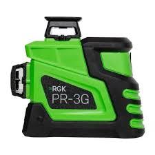 <b>Лазерный</b> уровень <b>RGK PR</b>-<b>3G</b> купить по низкой цене в ГЕО-НДТ.