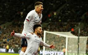 Liverpool cruise past West Ham to go 19 points clear and ...