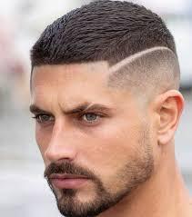 Coupe De Cheveux Homme Court 25 Idées