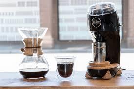 Shop for kitchenaid burr coffee grinder online at target. Niche Zero The Best Conical Burr Coffee Grinder Indiegogo Coffee Grinder Burr Coffee Grinder Coffee
