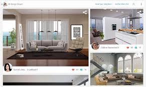 Homestyler Interior Design | Android UX/UI Patterns | Pinterest | Ui ...