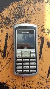 Smartphone Philips 162 - Téléphone ...
