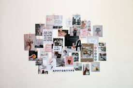 How To Make A Design Board How To Make A Mood Board For Your Next Photoshoot The H Hub