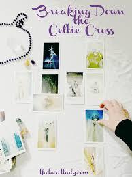 breaking down the celtic cross