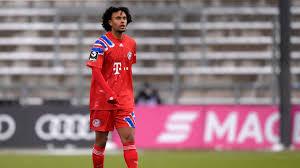 Ve el perfil de joshua zirkzee (bayern múnich) en flashscore.es. Fc Bayern Drei Spiele Sperre Fur Zirkzee Dfb Deutscher Fussball Bund E V