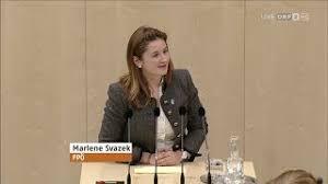 Oktober 2020 (ii) marlene svazek. Marlene Svazek Budget 2018 2019 Erste Lesung 22 3 2018 Youtube