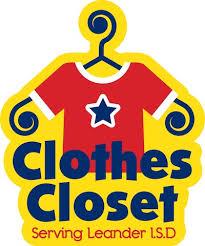 Image result for leander clothes closet