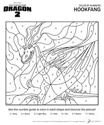A collection of english esl worksheets for home learning, online practice, distance learning and english classes to teach about numbers, and, colours, number. Color By Number Dragon Cinebrique