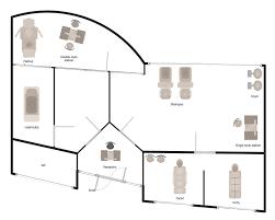 Printable Salon Layouts  Google Search  Beauty Salon Spa Floor Plans For Salons