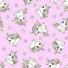 Unicorn Wallpaper Design