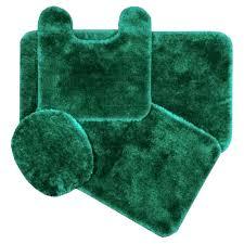 dark green bathroom rug rugs dazzling unusual bath sets sage dark green