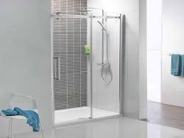 bathroom sliding glass shower doors. Frameless Sliding Shower Doors Design Bathroom Glass E