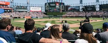 Premium Seating Chicago White Sox