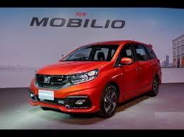 new car launches honda mobilioUpcoming Car  All New Honda Mobilio 2017  18  YouTube