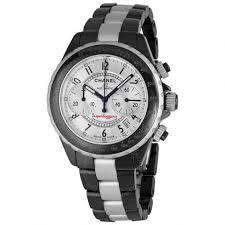 chanel superleggera ceramic chronograph automatic men s watch chanel superleggera ceramic chronograph automatic men s watch h1624