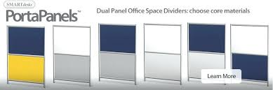 office room dividers. Office Dividers Panels Portable Partitions Room Privacy Screens With Regard To .