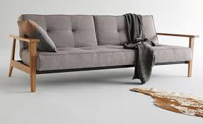 scandinavian furniture style. A Really Stylish Item, This Pablo Scandinavian-style Sofa Bed At One Deko Takes Its Inspiration From Designs Of The Mid-20th Century. Scandinavian Furniture Style -
