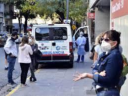 Coronavirus en Argentina: 20.461 nuevos casos y 248 muertos en las últimas  24 horas