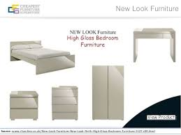 New Look Furniture Cheapest Furniture Superstore