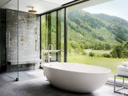 Designer Bathroom Store Reviews 37 Stunning Showers Just As Luxurious As Tubs