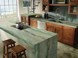 Small Picture Best 25 Countertop materials ideas on Pinterest Kitchen
